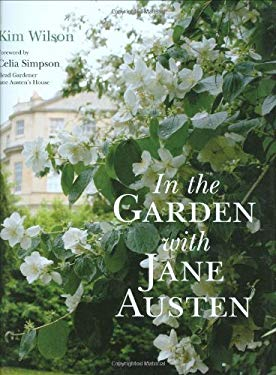 In the Garden with Jane Austen 9780711225947