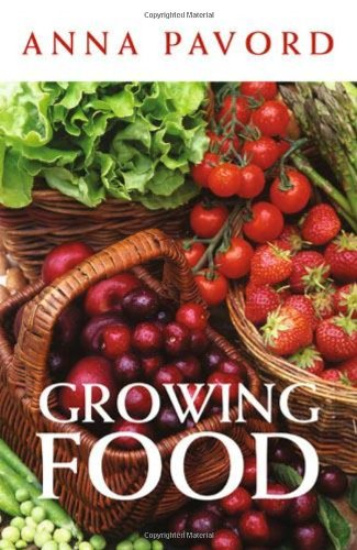 Growing Food 9780711231405