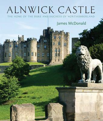 Alnwick Castle 9780711232372
