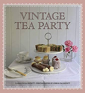Vintage Tea Party 9780711233270