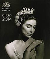 The Royal Ballet Desk Diary 2014 20628535