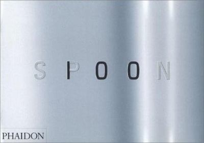 Spoon 9780714842516