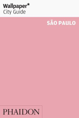 Wallpaper City Guide Sao Paulo 9780714862736