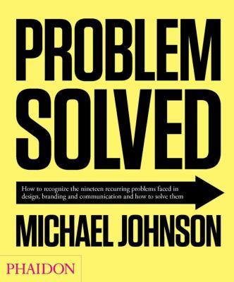Problem Solved 9780714864730