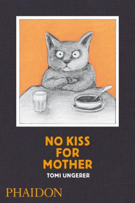 No Kiss for Mother 9780714864754