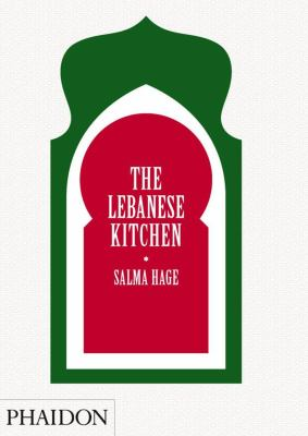 The Lebanese Kitchen 9780714864808