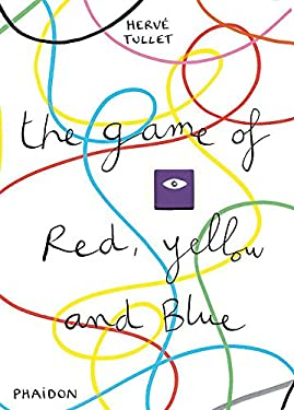 The Game of Red, Yellow and Blue 9780714864815