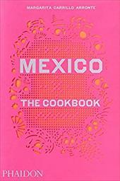 Mexico: The Cookbook 22781462