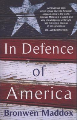 In Defence of America 9780715637913