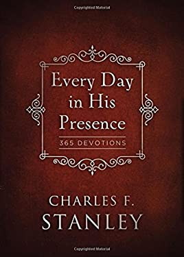 Every Day in His Presence as book, audiobook or ebook.