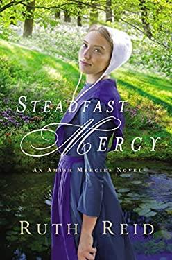 Steadfast Mercy (An Amish Mercies Novel)