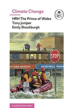 Climate Change (The Ladybird Expert Series)