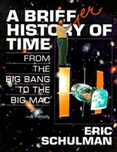 A Briefer History of Time 2622583