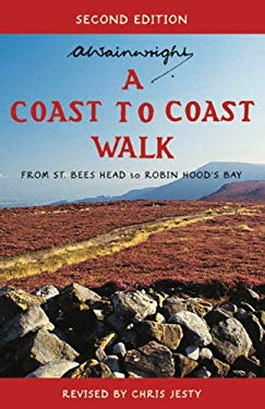 A Coast to Coast Walk: From St. Bees Head to Robin Hood's Bay 9780711230637