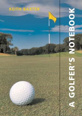 A Golfer's Notebook 9780711229617