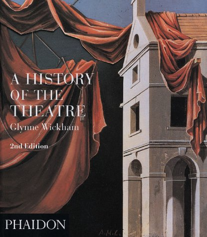 A History of the Theater 9780714827360