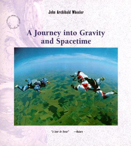 Journey Into Gravity 9780716760344
