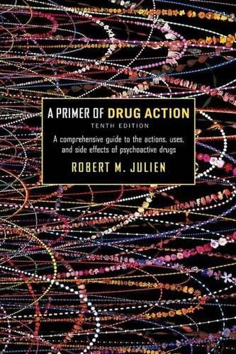 A Primer Drug Action 10e 9780716706151