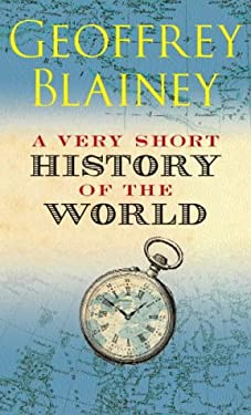 Very Short History of the World