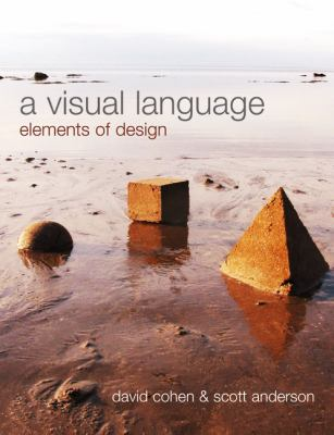 A Visual Language: Elements of Design 9780713667738
