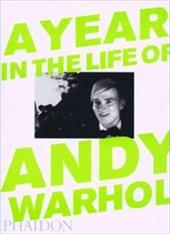 A Year in the Life of Andy Warhol 2612263