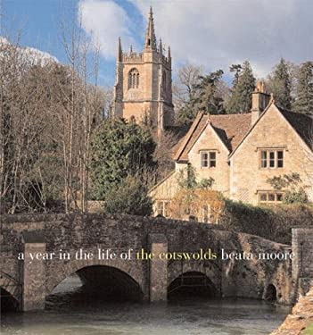 A Year in the Life of the Cotswolds 9780711228597