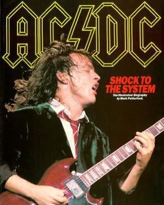 AC/DC Shock to the System 9780711928237