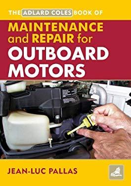 AC Maintenance and Repair Manual for Outboard Motors 9780713676150
