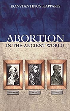 Abortion in the Ancient World 9780715630808