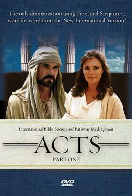 Acts: A Dramatic Presentation of the Birth of Christianity 9780718014544