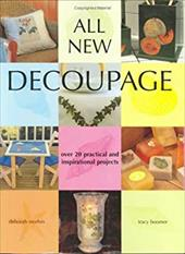 All New Decoupage 2614151