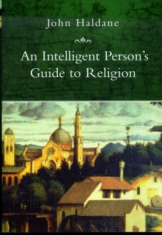 An Intelligent Person's Guide to Religion 9780715628676