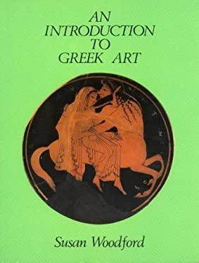 An Introduction to Greek Art 9780715620953