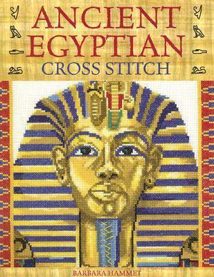Ancient Egyptian Cross Stitch 9780715325841