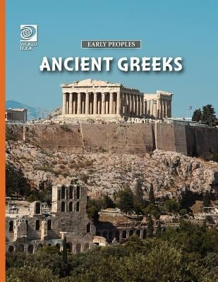Ancient Greeks 9780716621300