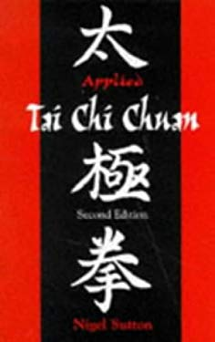 Applied Tai Chi Chuan 9780713649123