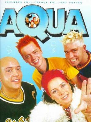 Aqua 9780711969339