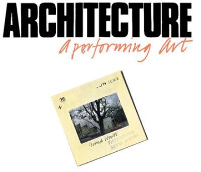 Architecture 9780718825324