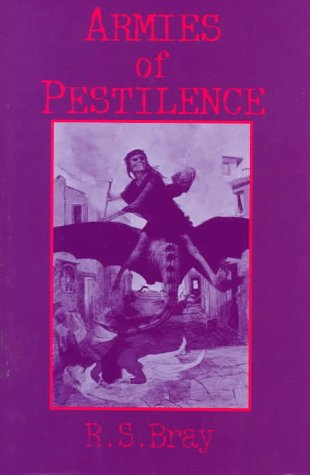 Armies of Pestilence: The Effects of Pandemics on History 9780718829490