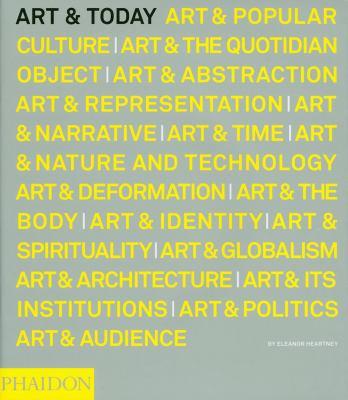 Art & Today 9780714866000
