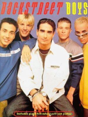 Backstreet Boys 9780711965744