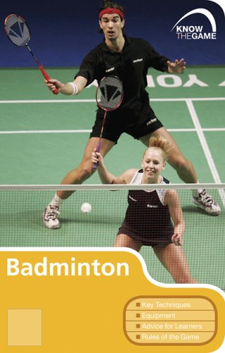 Badminton 9780713676945