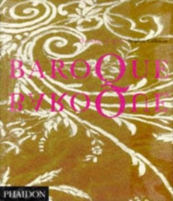 Baroque Baroque 9780714838601