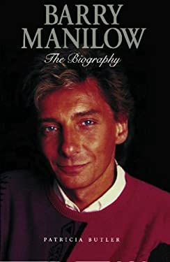 Barry Manilow 9780711991972