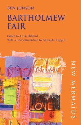 Bartholmew Fair 9780713674279