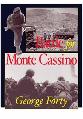 Battle for Monte Cassino