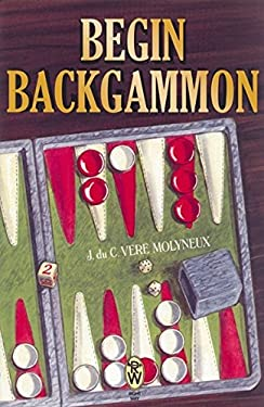 Begin Backgammon 9780716020752