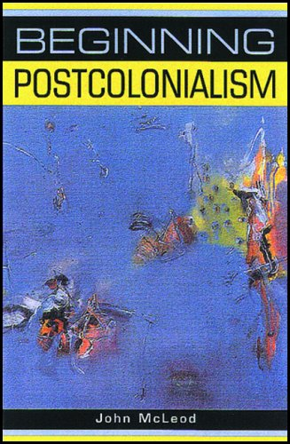 Beginning Postcolonialism 9780719052095