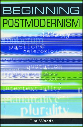 Beginning Postmodernism 9780719052118