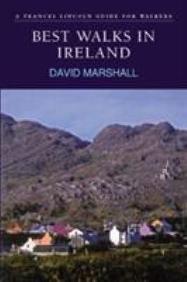 Best Walks in Ireland 9780711224209